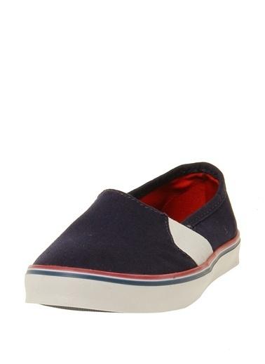 Asymmetry Asymmetry Yürüyüş Ayakkabısı Lacivert